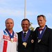 Prize-giving Ceremony - 19th FAI European Aerobatic Championships