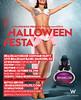 Halloween Festa 2014 at W Hollywood