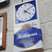 Rothmans Clock € 60