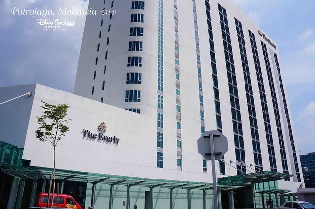 The Everly Hotel Putrajaya 01
