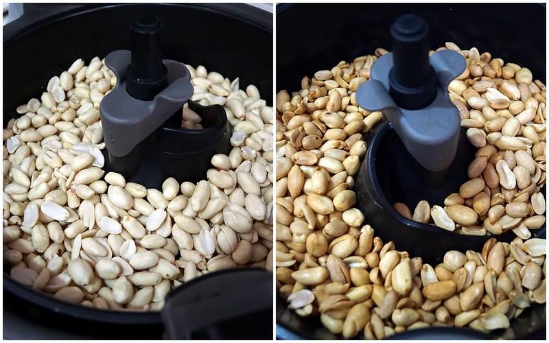Tefal Actifry - Roasting nuts-004