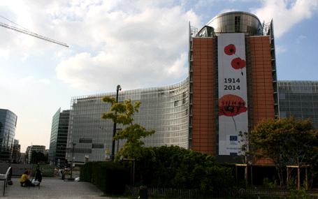 Berlaymontbygget