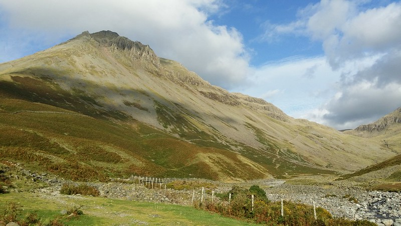 Great Gable #sh