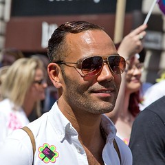Gay Pride London 2015