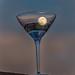 Martini Moon by Eric Dugan