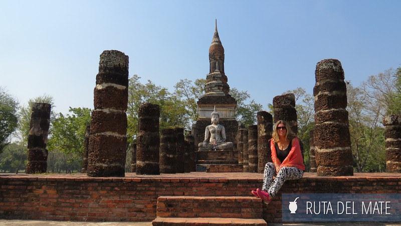 Sukhothai Tailandia (10)