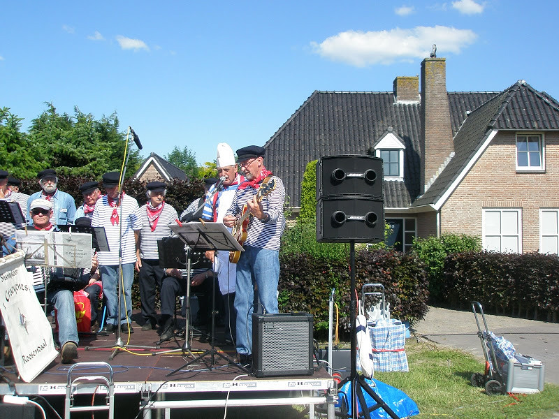 2009 Etten Leur, Havenfeesten