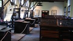 Museum Plantin Moretus in Antwerp