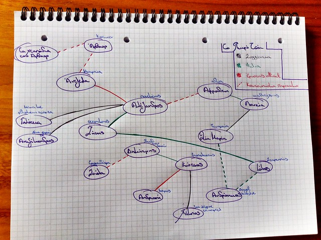 #ToPikroTsai character map
