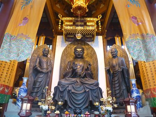 Zhejiang-Hangzhou-Lingyin-temple (5)