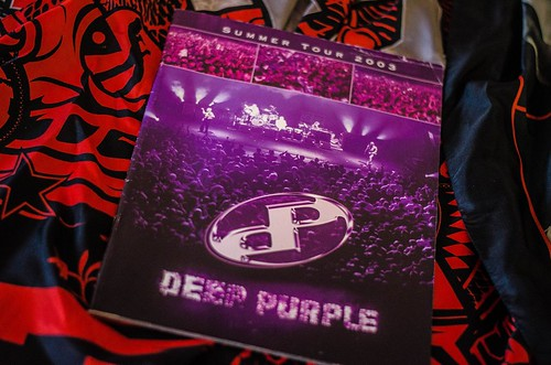 Deep Purple (22)