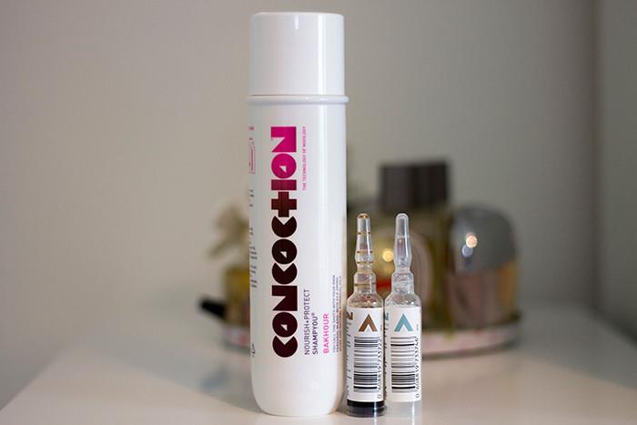 Concoction Haircare