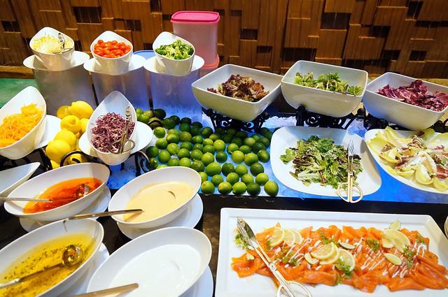 Ramadan Buka Puasa buffet - sheraton imperial hotel KL -007