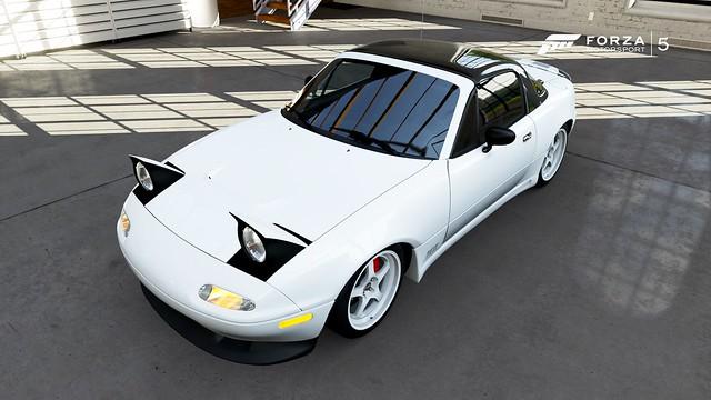 <>Mazda Miata MX-5 w/ LS1 Power For Sale<>20k Today Only! 14337276509_a3c678c9eb_z