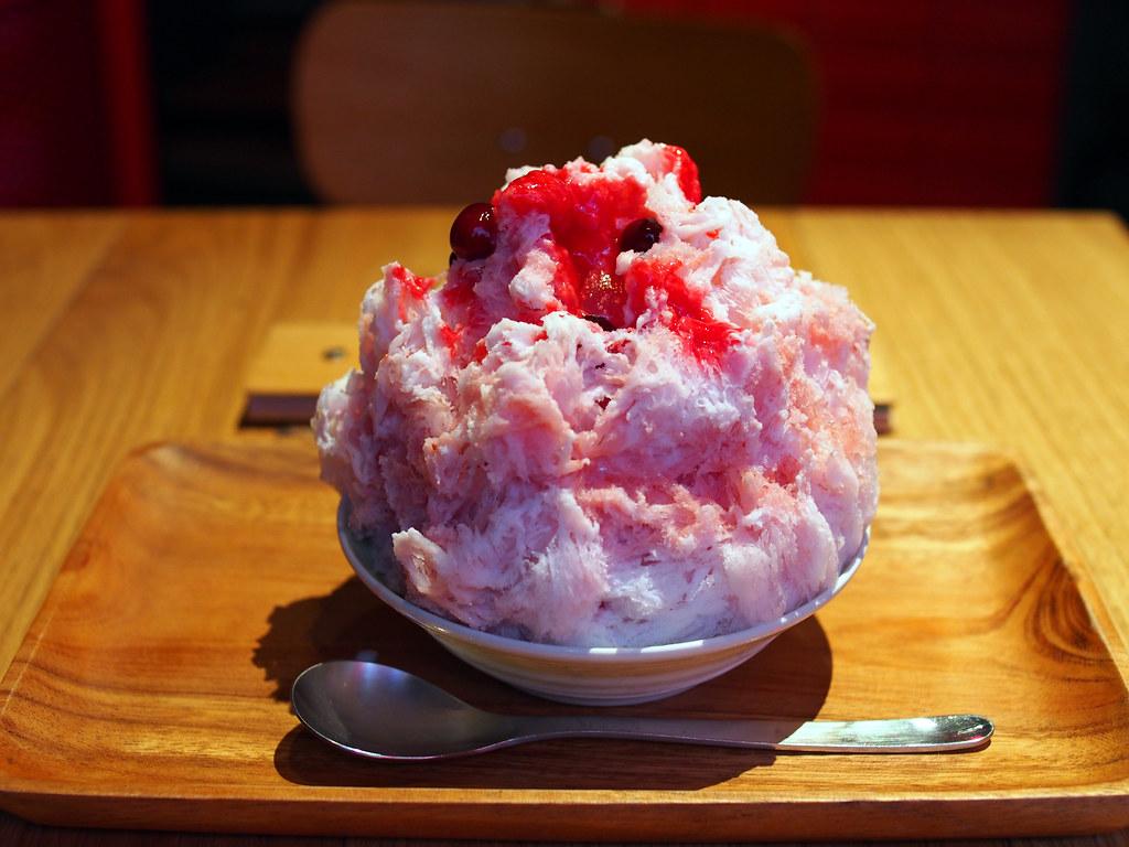 yelo | Japanese Ice Shaved Dessert