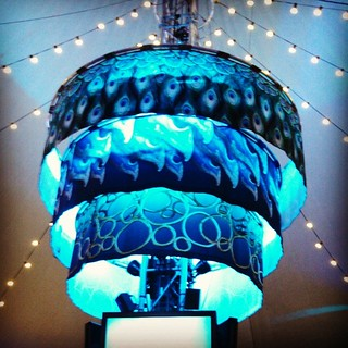 Cirque du Soleil #Amaluna #CirqueDuSoleil #boston #datenight #cirque
