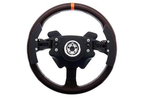 Fanatec ClubSport Porsche 918 RSR Steering Wheel