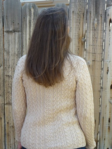 Shauna sweater