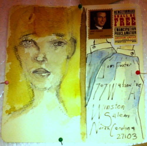 Mail Art Exhibit