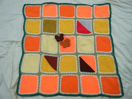 marily blanket