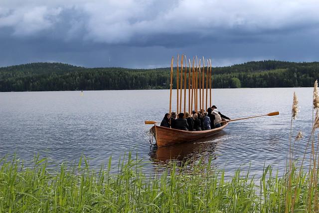 Karkunkylä, Finland