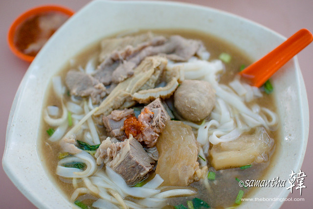 Hong Heng Beef Noodle-1204