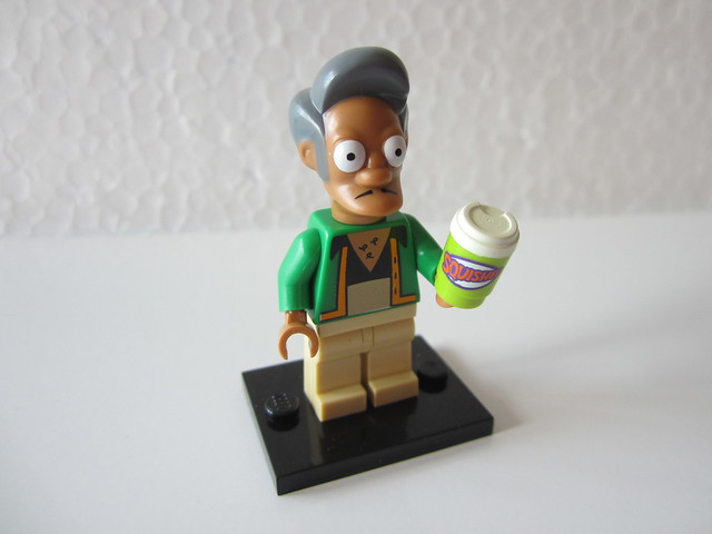 Lego Simpson p14