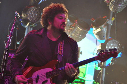 Richard Swift (the Black Keys) by Pirlouiiiit 15072014