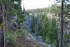 The Pinnacles at Crater Lake - July 2014