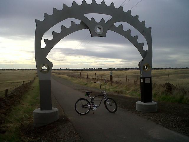 Steve-Harrison-Memorial-Arch