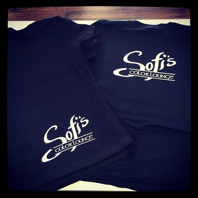 Sofi's Shirts