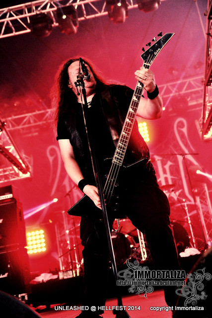 UNLEASHED @ HELLFEST OPEN AIR 22TH JUNE 2014 ALTAR 14550974204_66484e1042_z