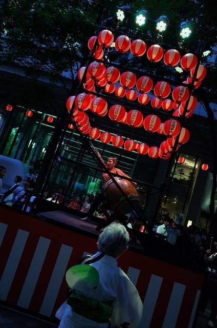 Tokyo Marunouchi Bonodori 03