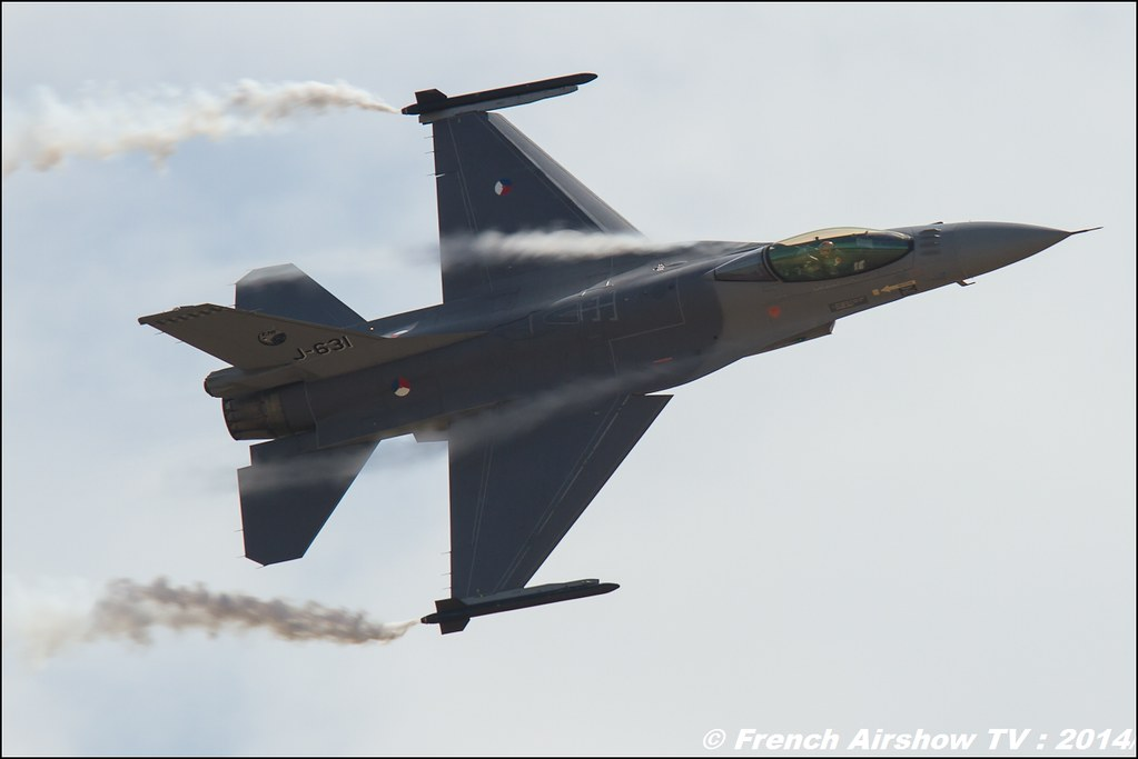 F-16 DEMO TEAM RNLAF, Royal Netherlands Air Force F-16 Demo Team, F-16 Display NL Meeting Aerien BA-133 Nancy Ochey 2014