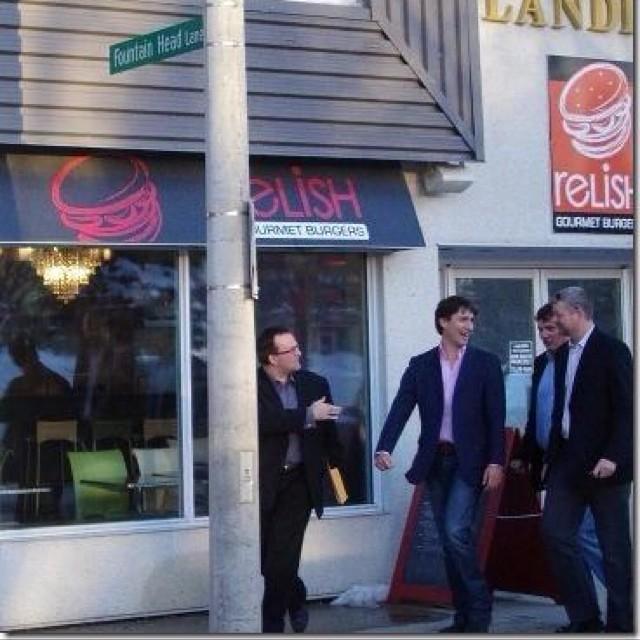 Canada : Justin Trudeau effectue un parcours exemplaire de pré-campagne pour 2015.