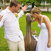 Erin Payne and Justin Disborough Wedding