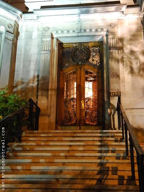 Sherbrooke mansion 1