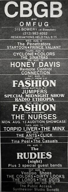CBGB 08-08-79
