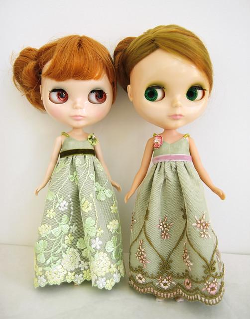 Emerald I & II