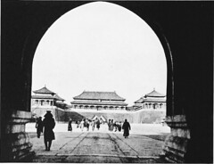 """Image from page 59 of """"Peking : a social survey conducted under auspices of the Princeton University Center in China and the Peking Young Men's Christian Association"""" (1921)"""