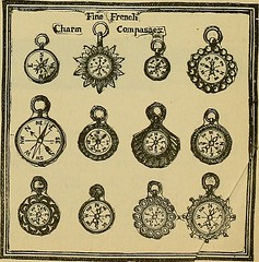 "Image from page 750 of ""20th century catalogue of supplies for watchmakers, jewelers and kindred trades"" (1899)"