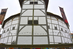 London The Globe Theatre