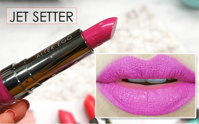 Lorac lips2