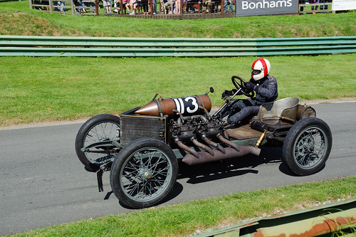 Darracq 200HP 25 litres V8 1905