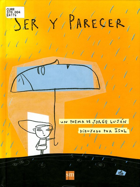 Ser y Parecer || Illustrations by Isol