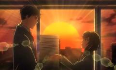 Gekkan Shoujo Nozaki-kun Episode 2 Image 39
