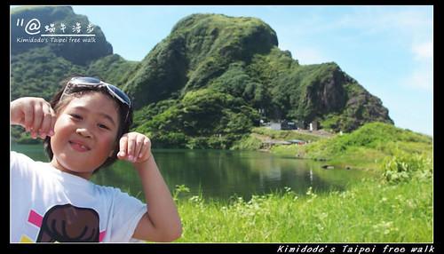 登上龜山島 (13)