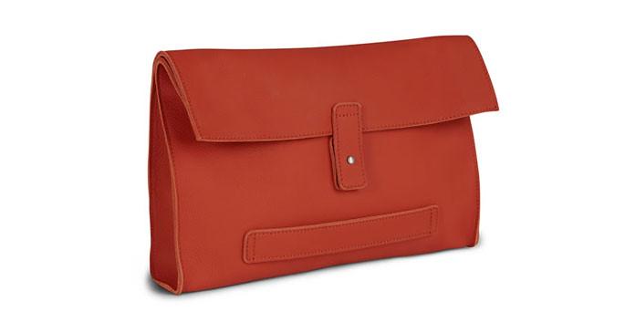 Ecco Dalaman Clutch Bag