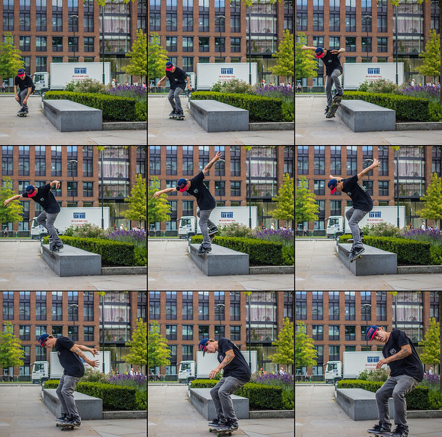 Josh Mayson - Overcrook - St Pauls