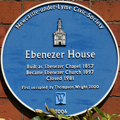 Photo of Blue plaque № 31333